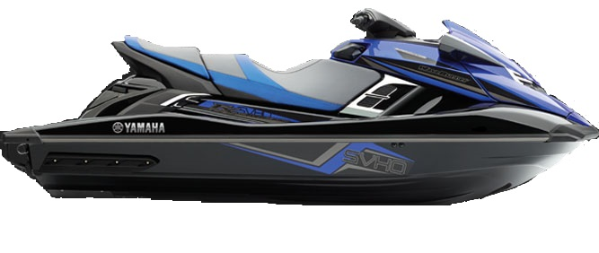 Yamaha Waverunner Parts