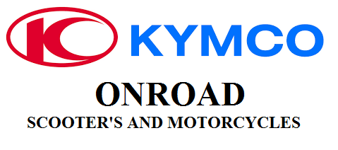 Click Here for New Kymco Scooters and Motorcycles